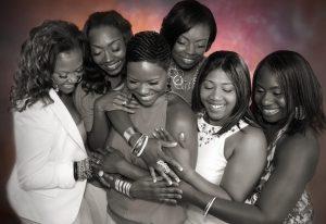 Clan des Femmes Solidaires