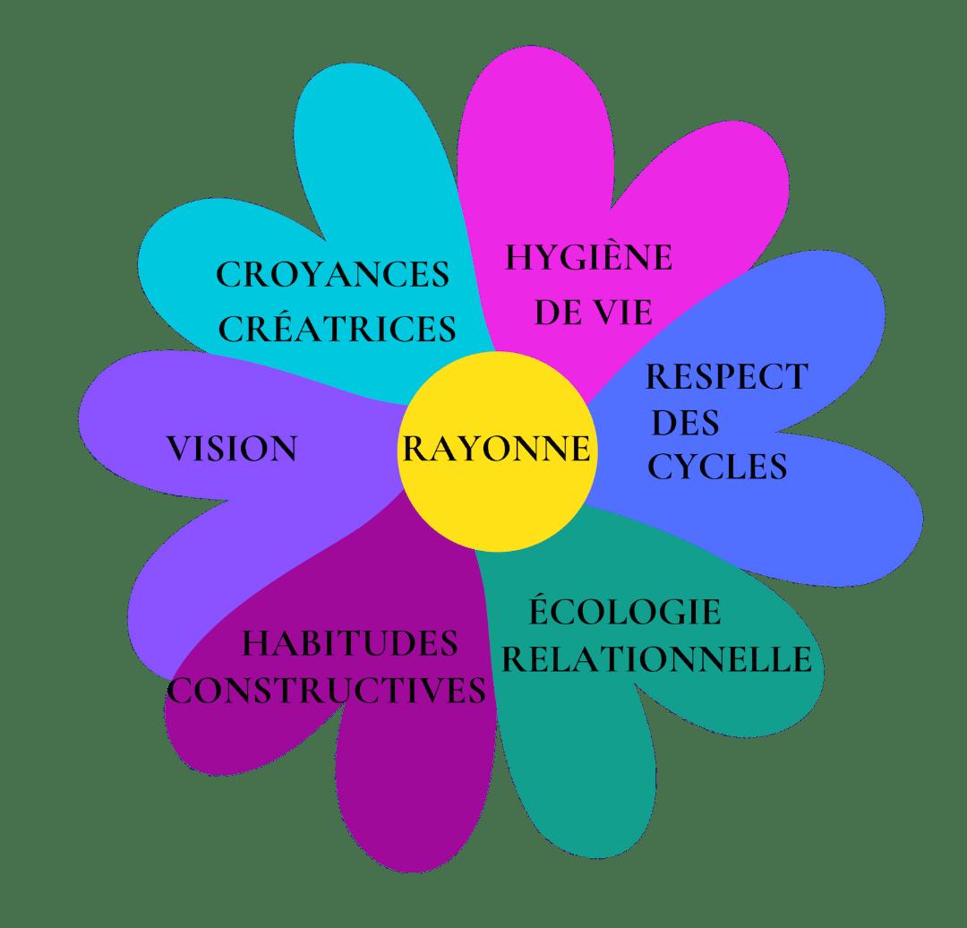 Les 6 Clés de la Vitalité par Beautiful Toi